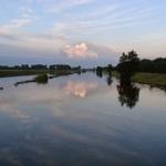 Hochwasser 2010 Nordumfluter
