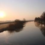 Nordumfluter Winter